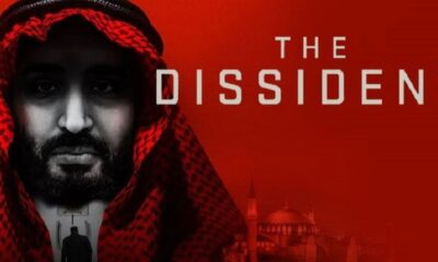 The Dissident film La7