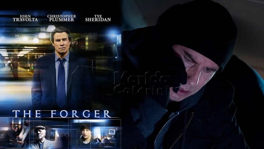 The Forger Il falsario film iris