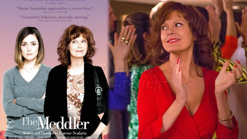 The Meddler film Rai Movie