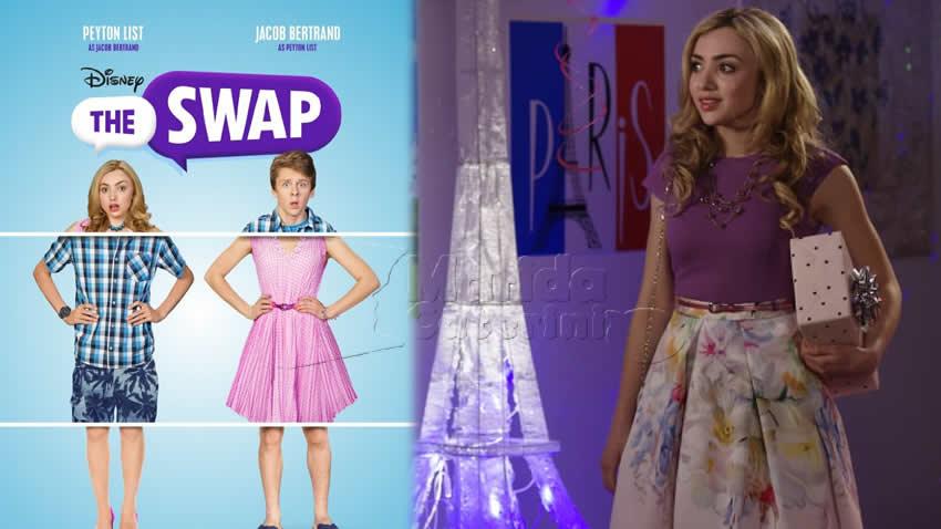 The Swap film La5
