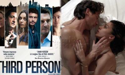 Third Person film Iris
