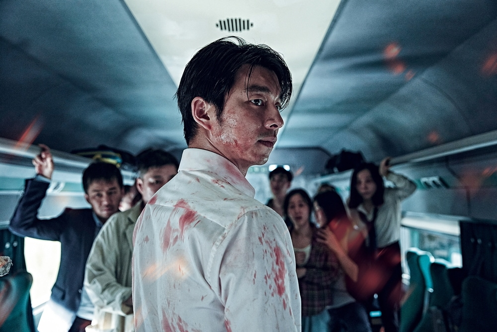 Train to Busan film dove è girato