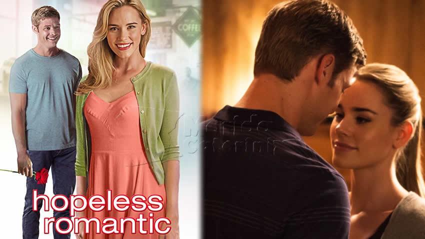 Un inguaribile romantico film Tv8