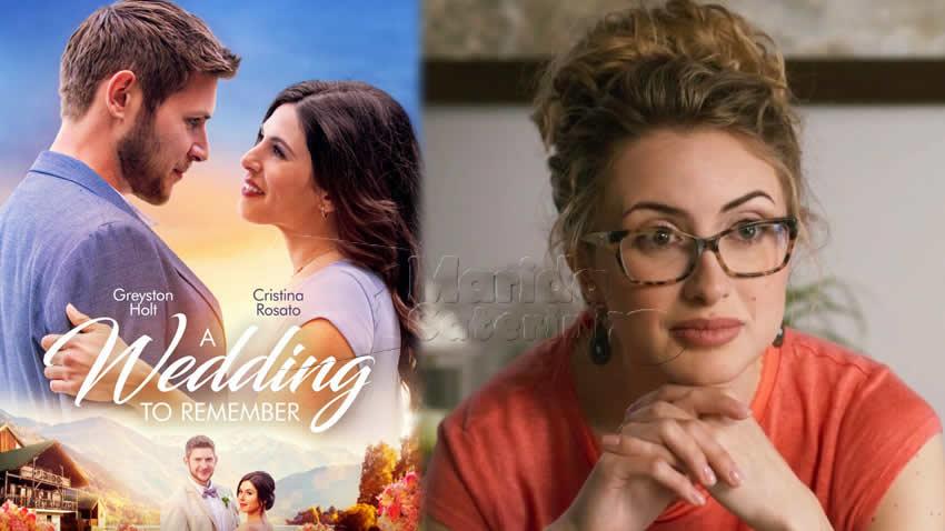 Un matrimonio da ricordare film Tv8