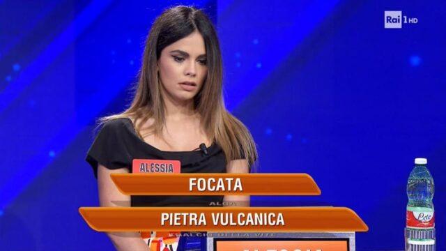 eredità Alessia paroloni
