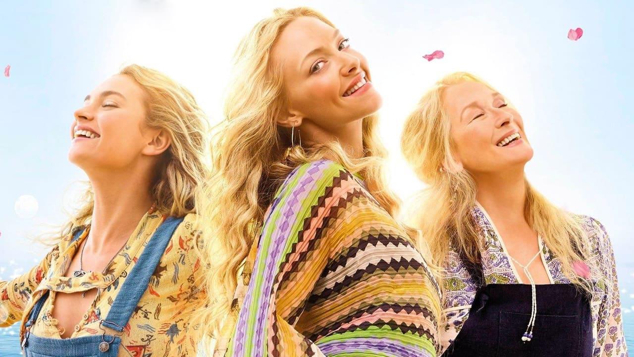 Mamma Mia ci risiamo Canale 5