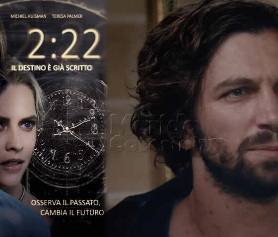 2 22 Il destino è già scritto film Sky Cinema Uno