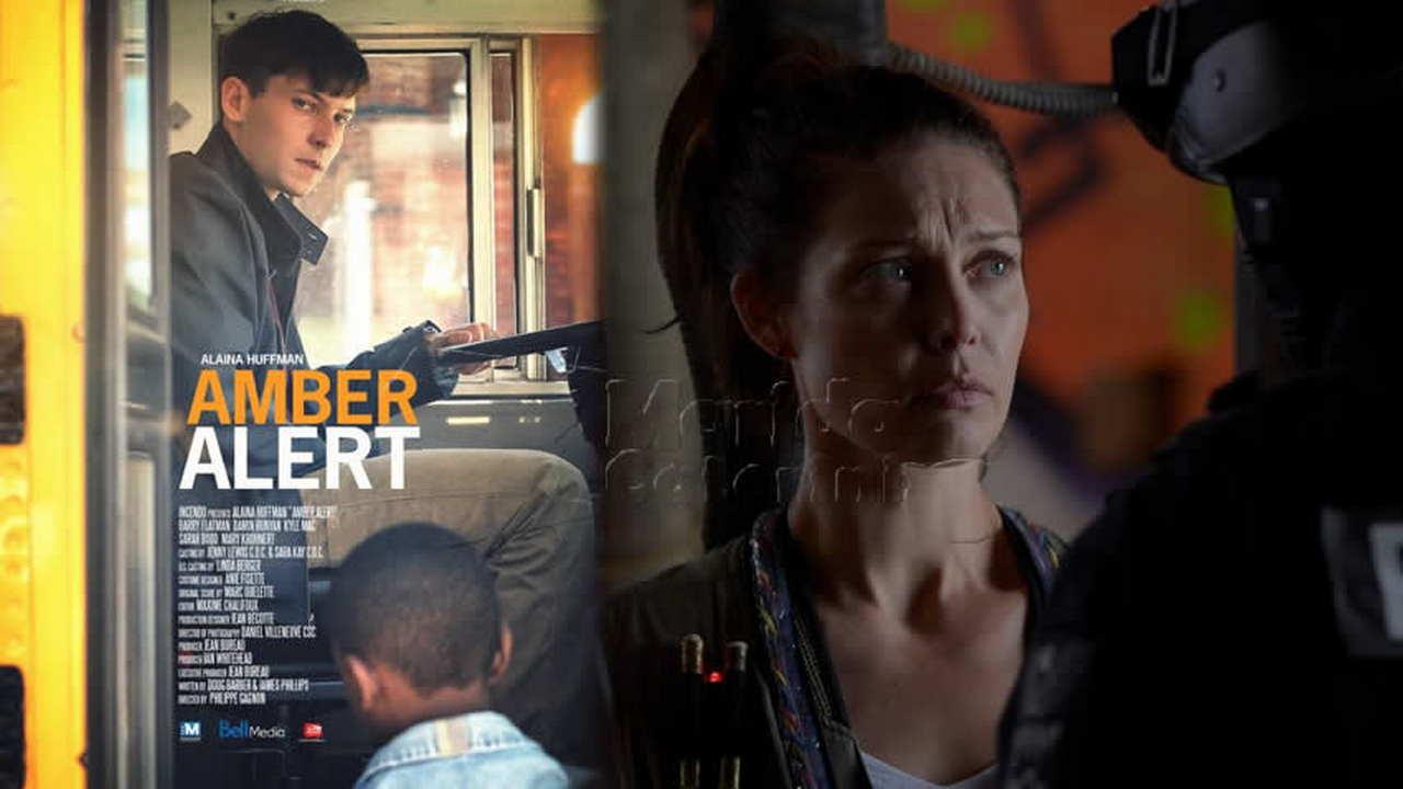 Amber Alert allarme minori scomparsi film Spike