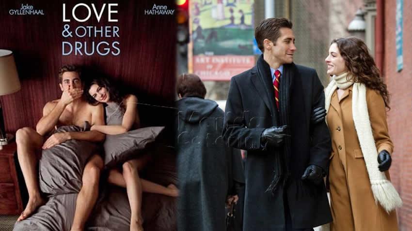 Amore e altri rimedi film La5