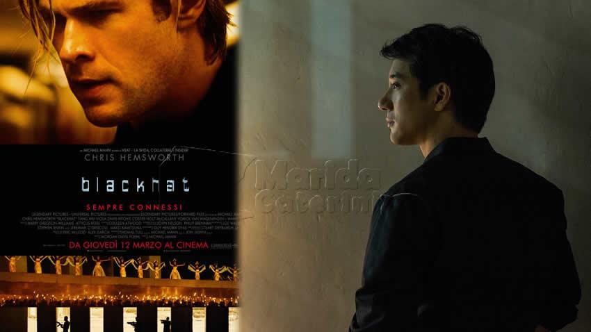 Blackhat film 20 Mediaset