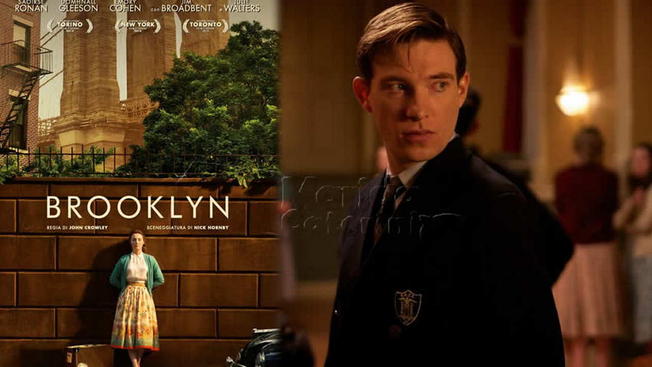 Brooklyn film Rai 1