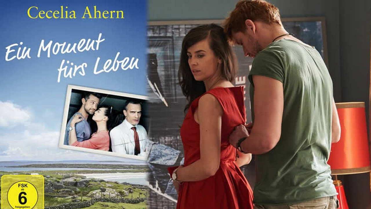 Cecilia Ahern Io Cosmo e l'amore film Rai 1