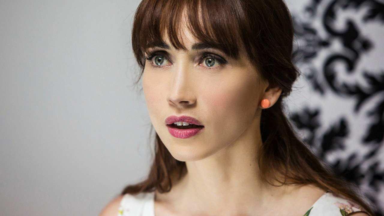 Chiara Francini Belve intervista