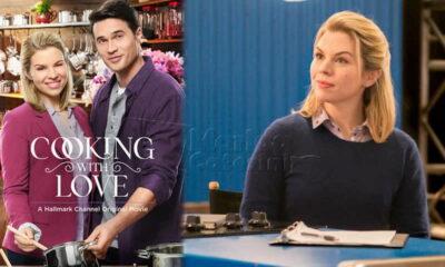 Cucinare con amore film Tv8