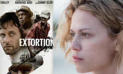 Extortion film Cielo