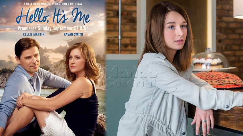 Hello It's Me film La5