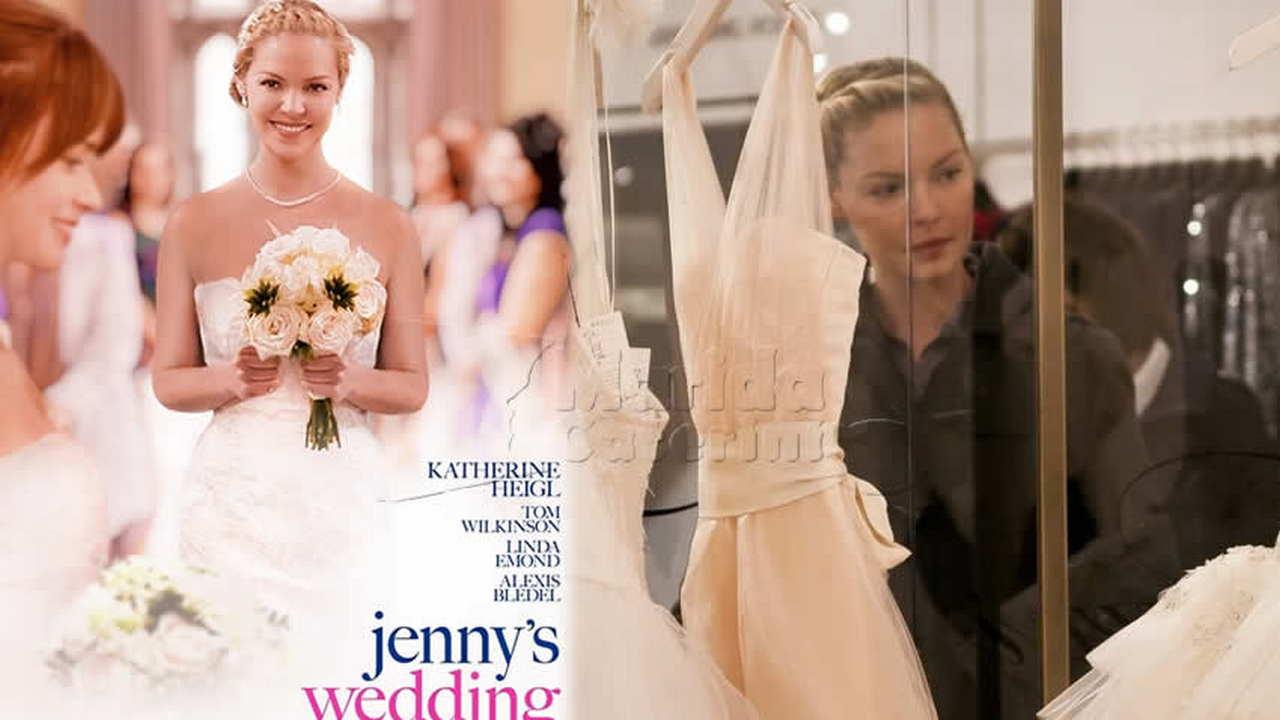 Jenny's Wedding film La5