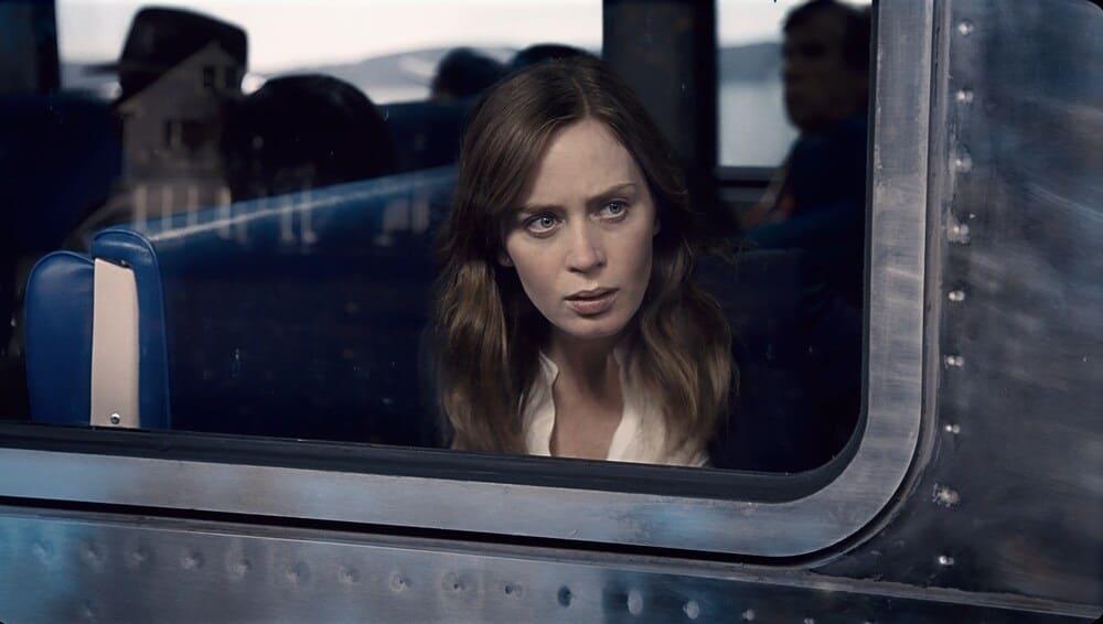 La ragazza del treno film Rai Movie