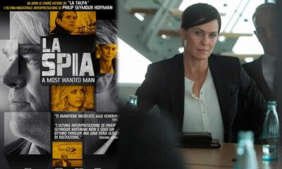 La spia film Rai Movie