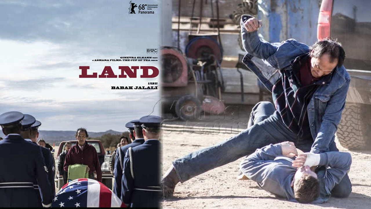 Land film Rai 5