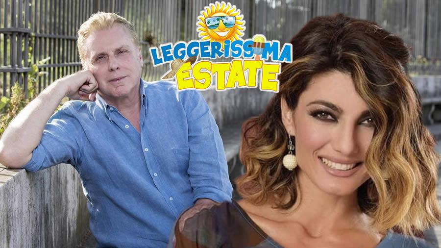 Leggerissima Estate Rai 2