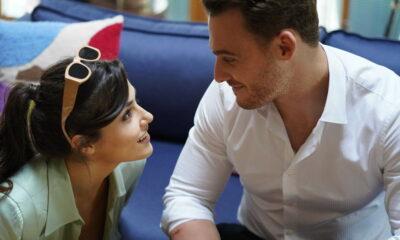 Love is in the air 19-23 anticipazioni