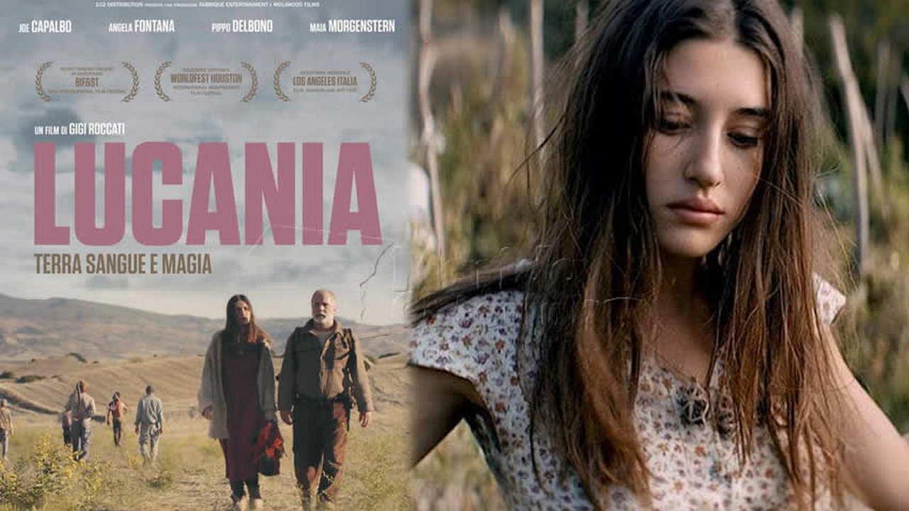Lucania film Rai 5