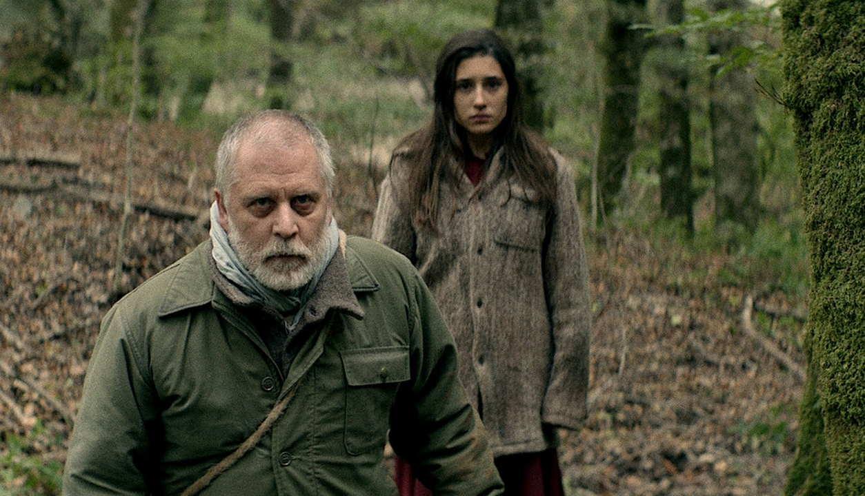 Lucania film finale