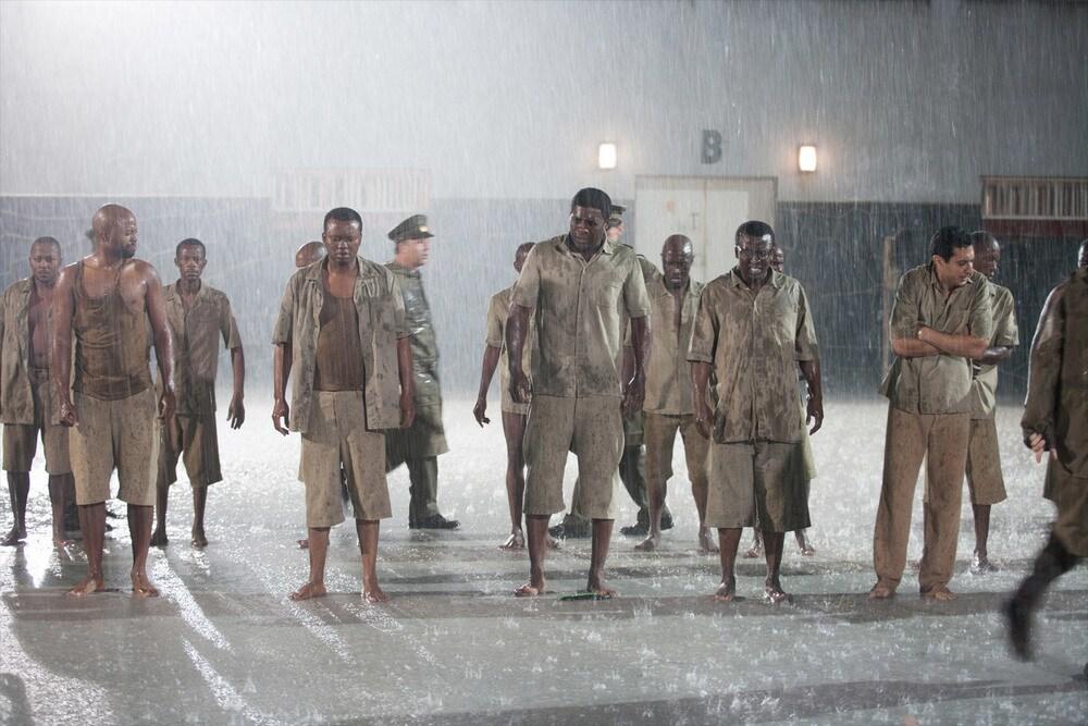 Mandela La lunga strada verso la libertà film attori