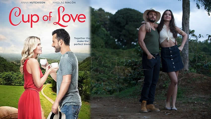 Miscela d'amore film Tv8
