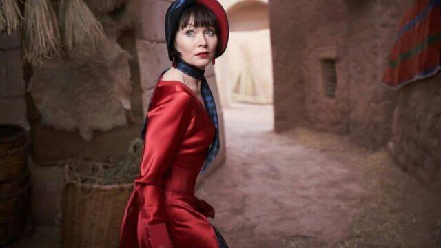 Miss Fisher e la cripta delle lacrime film attori
