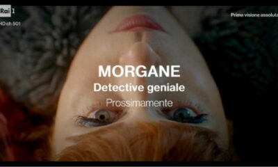 Morgane detective geniale serie tv Rai 1
