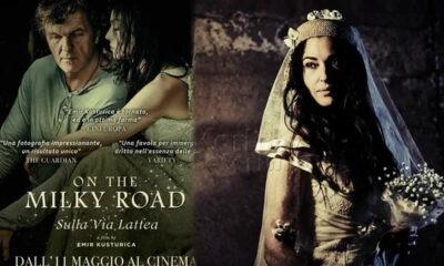 On the Milky Road Sulla Via Lattea film Rai 1