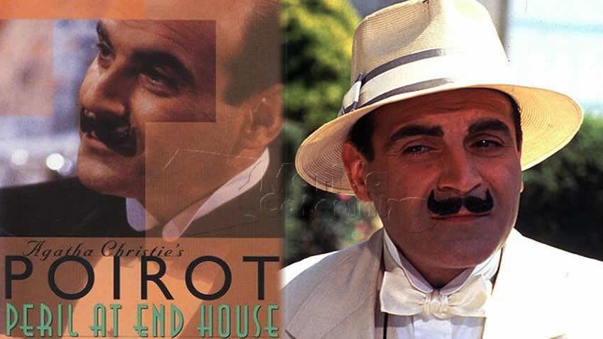 Poirot Il pericolo senza nome film Top Crime