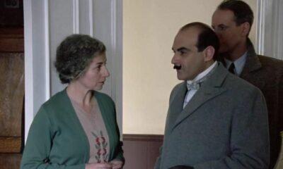 Poirot Il rapimento del Primo Ministro trama