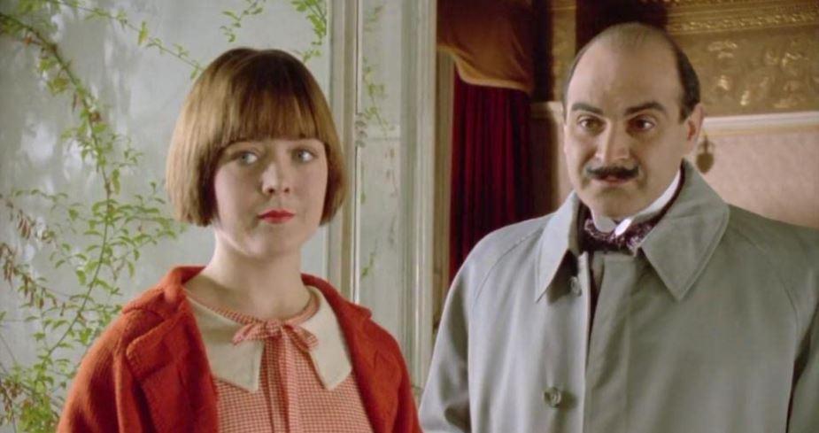 Poirot Indagine a domicilio trama