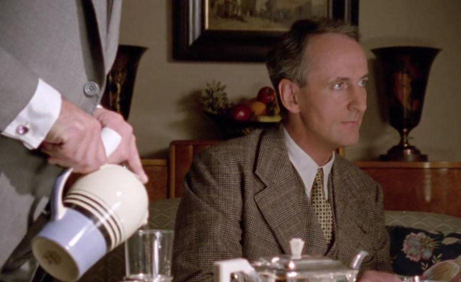 Poirot La dama misteriosa film attori