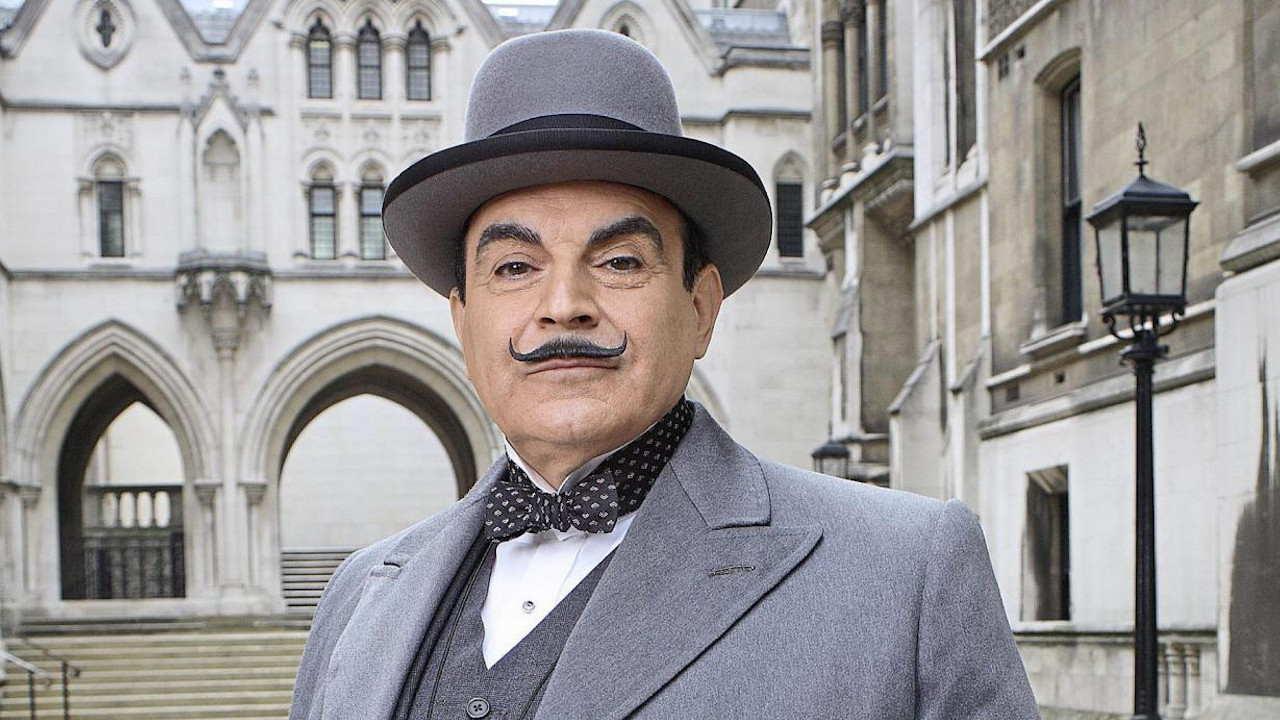 Poirot a Styles Court film dove è girato