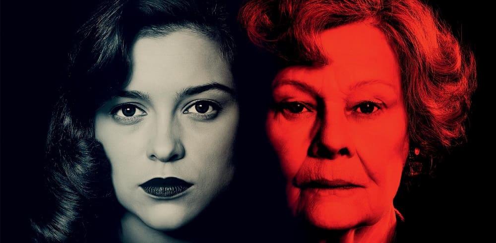 Red Joan film Rai 3