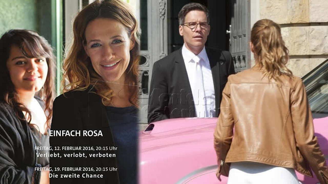 Rosa la wedding planner Cercasi casa disperatamente film La5