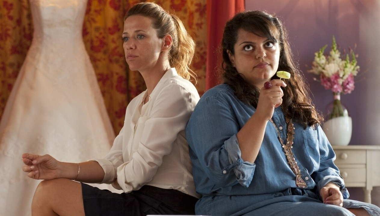 Rosa la wedding planner Cercasi casa disperatamente film attori
