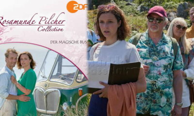 Rosamunde Pilcher Leggende e magia film Canale 5