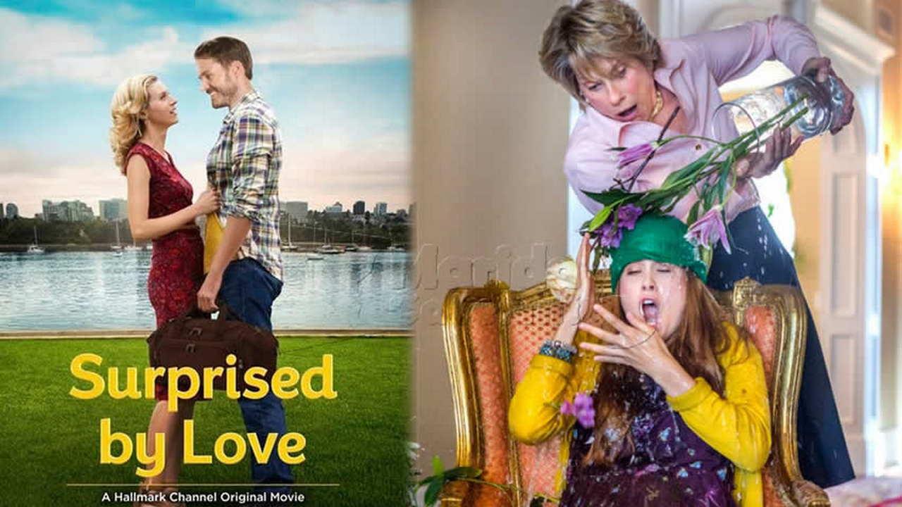 Sorpresi dall'amore film Canale 5