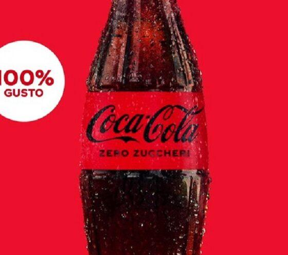 Spot Coca Cola 2021
