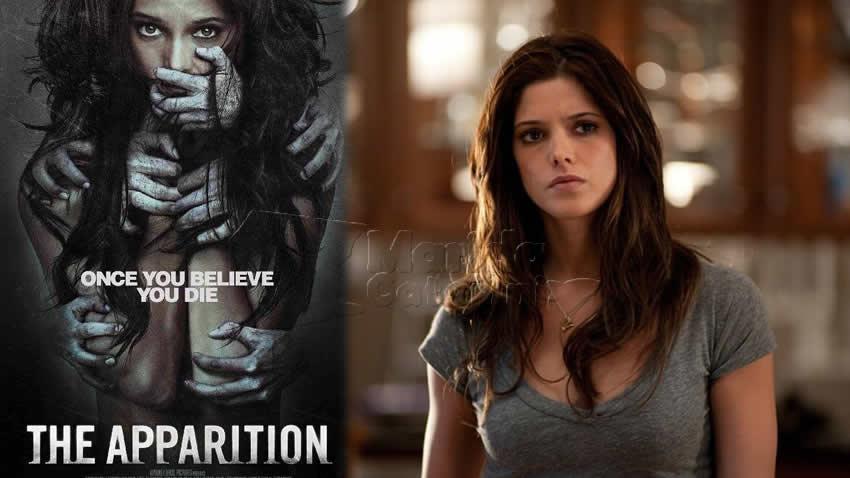 The Apparition film Rai 4