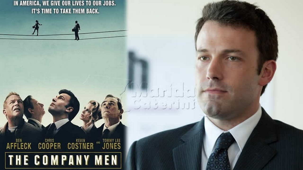 The Company Men film Paramount Network