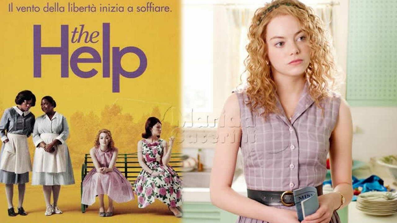 The Help film Rai 1