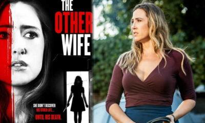 The Other Wife L'altra moglie film Rete 4
