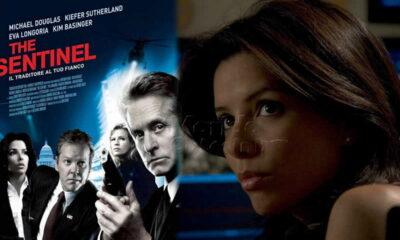 The Sentinel film Paramount Network