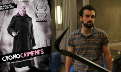 Timecrimes film Rai 4